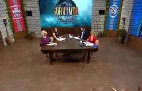 Survivor Panorama 63. bölüm (26/03/2017)