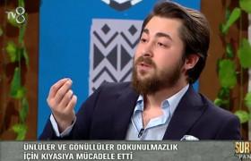 Semih o tartışmayı yorumladı: 'Volkan, Ogeday'ı fırçaladı!'