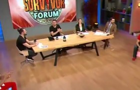 Survivor Forum (13/04/2017)