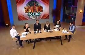 Survivor Forum (20/04/2017)