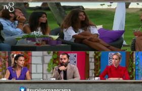Pınar birleşme partisinde neden Gönüllüler'le yakınlaştı?