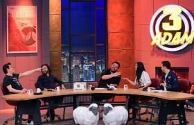 3 Adam 26. bölüm (26/04/2017)