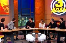 3 Adam 29. bölüm (17/05/2017)