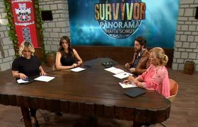 Survivor Panorama 125. bölüm (27/05/2017)