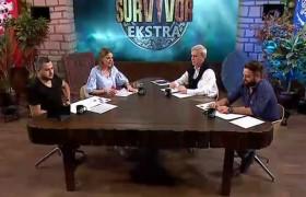 Survivor Ekstra (09/06/2017)
