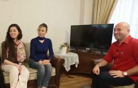 Güle Güle Oturun 94. bölüm (10/06/2017)