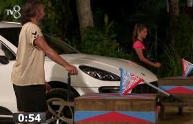 Survivor 2017 - 120. bölüm özeti