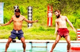 Survivor 2017 - 121. bölüm tanıtımı