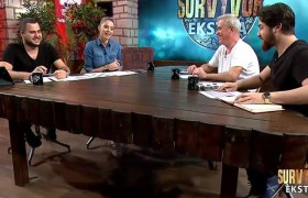 Survivor Ekstra (14/06/2017)