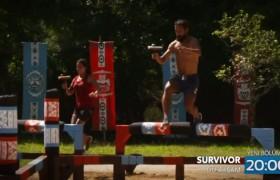 Survivor 2017 - 122. bölüm tanıtımı