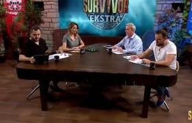 Survivor Ekstra (15/06/2017)
