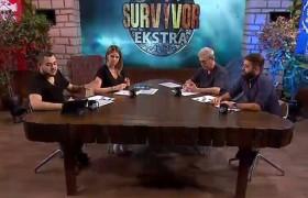 Survivor Ekstra (16/06/2017)