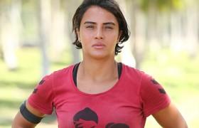 Sabriye'nin Survivor 2017 değişimi