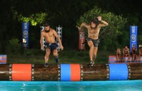 Survivor 2017'de nefes kesen dokunulmazlık oyunu