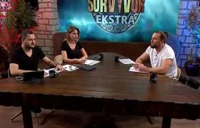 Survivor Ekstra (19/06/2017)