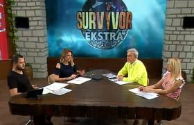 Survivor Ekstra (21/06/2017)