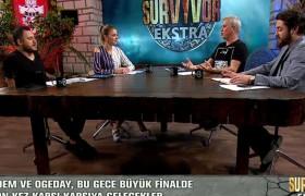 Survivor Ekstra (22/06/2017)