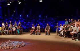 Survivor 2017'de finalistler belli oldu! İşte geceden kareler...