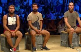 Survivor 2017 - 128. bölüm özeti