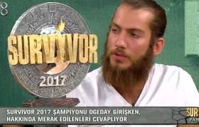 Geçmiş Survivor'larda kendisine en yakın hissettiği isim kim?