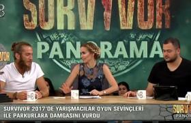 Şampiyon Ogeday, Serhat Akın'ı öve öve bitiremedi!