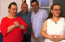 Güle Güle Oturun 100. bölüm (09/07/2017)