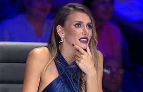 Jürinin tercihi Emina Sandal'ı şaşırttı: 'Neden basmadınız?'