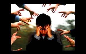Şizofreni mi cin çarpması mı?