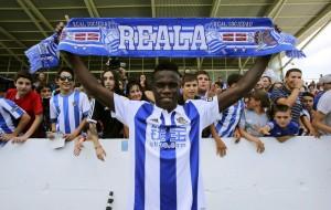 Real Sociedad Bruma için kararını verdi!