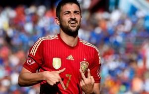 Galatasaray İspanyol golcünün peşinde!