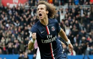 David Luiz 'Paris'e dönmek istemiyorum' demişti ama...