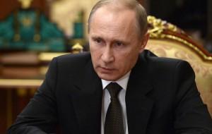 Putin'i yıkan anket