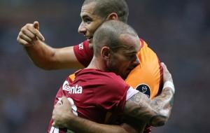 İşte Galatasaray'ın derbi planı!