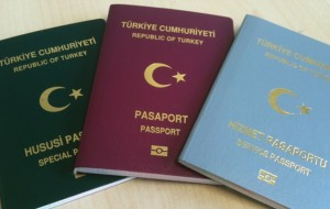 Türkiye ile Irak arasında vizeler kalktı