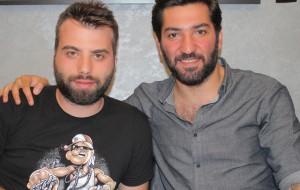 Oyuncu Berkay Ateş: Galatasaray'ı reddettim