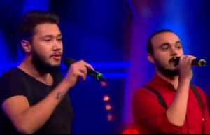 Fatih Aktaş & Furkan Kaya 'Gelevera Deresi'
