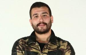 Latif Mert Onay 'Adı Aşk Olsun'