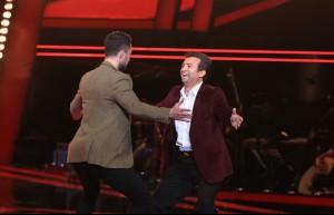 Murat Boz'dan çok konuşulacak dans!