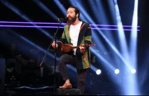 Sadegh Azmand 'Ey Aşekah'