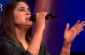 Çağla Pınar Tunçel 'Iğdır'ın Alması'