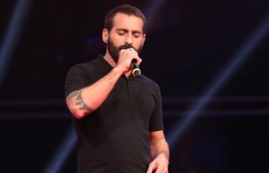 İtalyan yarışmacıdan Murat Boz'a olay cevap!