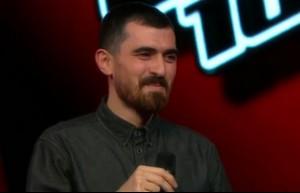 Sabri Sarıoğlu'nun yeğeni O Ses Türkiye'de! Tuttuğu takım şaşırttı...