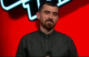 G.Saraylı yıldızın yeğeni 'O Ses Türkiye' sahnesinde!