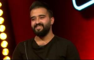 Sinan'ın sahne performansı jüriyi şaşırttı!