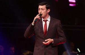 Musfiq Aliyev 'Ben İnsan Değil Miyim?'