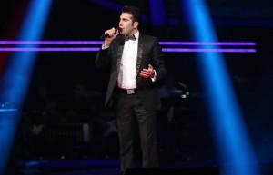 Saeid Dastranj 'Araftayım'