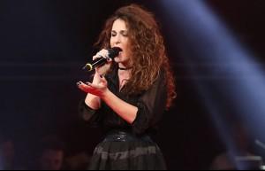 Leyla Aliyeva 'I Will Always Love You'