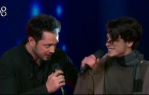 Murat Boz ve Cihan o şarkıda düet yaptılar!