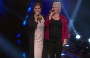 Sibel Can ve Hande Erzen'den müthiş düet!