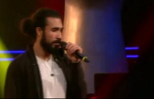 Abdul Jabbar Din 'Lose Yourself'
